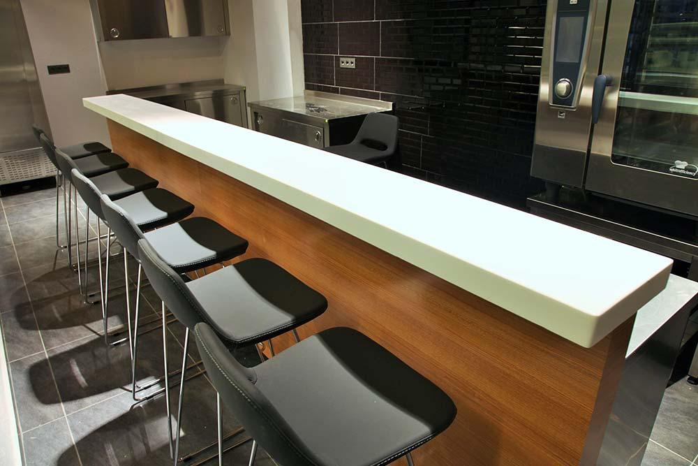 Showroom İç Mimari Tasarım ve Uygulama
